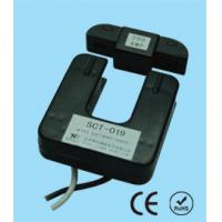 Buy cheap 0.5s split core current transformer 10A:0.333V SCT-019-010 product