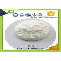 Buy cheap White SARMs Raw Powder YK-11 1370003-76-1 Bodybuilding / Muscle Building Sarms from wholesalers