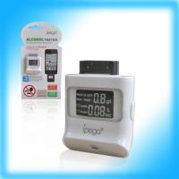 Buy cheap Alcohol tester for Iphone/iPad/iPod from wholesalers