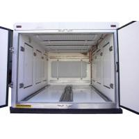 Buy cheap promotion CNHTC frozen truck box from wholesalers