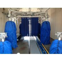 Buy cheap Autobase Tunnel Car Wash System With High Pressure Spray Device System from wholesalers