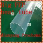 Buy cheap FEP transparent tube, FEP heat shrinkable tube, FEP coil tube from wholesalers