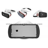 Buy cheap 3D Movie Smartphone Virtual Reality Glasses Smart Cool High Technology from wholesalers