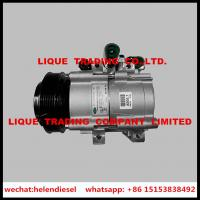 Buy cheap Genuine and New A/C Compressor 97701-4H010 , 97701 4H010 , 977014H010 for KIA / Hyundai Grand Starex from wholesalers