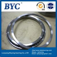 Buy cheap Crossed roller bearing SX011818(90x115x13)Replace INA Thin section type from wholesalers