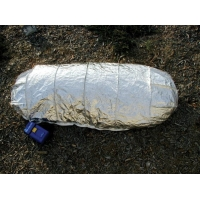 Buy cheap Fire Fighting Equipment RLBL-LT2.0 Forest fire shelter from wholesalers