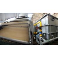 Buy cheap Type SOR Dissolved Air Flotation / DAF system water treatment for  industrial and municipal from wholesalers