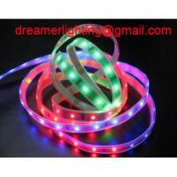 Buy cheap Intelligent RGB LED strip,RGBW LED strip lights,rgbw rope light,Four Color Led Strip from wholesalers