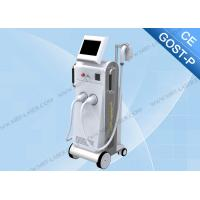 Buy cheap Mini Powerful AFT IPL SHR Hair Removal Machine for Men  10-60 J / cm² from wholesalers