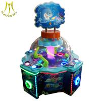 Buy cheap Hansel arcade kids go board games and coin operated machine for sale from wholesalers