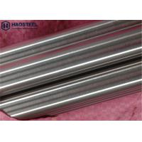 Buy cheap ASTM A276 304 Stainless Steel Solid Bar , 6 Meter Length Stainless Steel Rod from wholesalers
