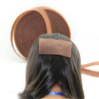 Buy cheap Hot sell magic tape hair rollers Hair fringe hair  hair accessories hook and loop from wholesalers