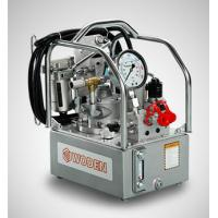 Buy cheap Air drive hydraulic pump for hydraulic torque wrench,PQ703A air drive hydraulic wrench pump,Woden Brand in China from wholesalers