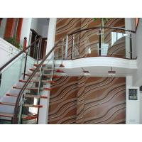 Buy cheap Free design & good price base shoe indoor Glass Railing Systems (China supplier) from wholesalers