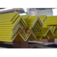 Yellow L angle /  Yellow GPO-3 L angle / Yellow cable bridge / Yellow angle insulation