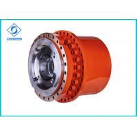 Buy cheap Energy Saving Two Speed Planetary Gearbox , Good Looking Hydraulic Planetary Gearbox from wholesalers