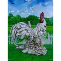 Buy cheap Ceramic Rooster Home Decoration (DL9001) from wholesalers