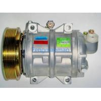 Buy cheap air conditioning compressor piston DKS17H for NISSAN URVAN ESTATE product