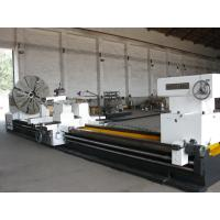 Buy cheap CW61200x6000mmx16T Heavy duty horizontal lathe machine in stock from wholesalers