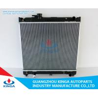 Buy cheap Aluminum Custom Car Radiators For Suzuki VITARA ' 88 - 97 TA01 G16A  OEM 17700-60A00 / 60A11/60A12 17700 - 85C01 product