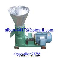Buy cheap Small capacity pellet machine for home use from wholesalers