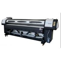Buy cheap High Performance Sheet Metal Inkjet Printing Machine 3.2M Print Width from wholesalers