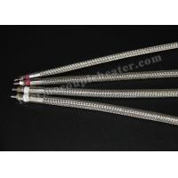 Buy cheap Energy Efficient Stainless Steel Metal Braids Flexible Tubular Water Heating Element from wholesalers