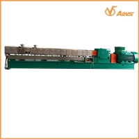 Buy cheap Carbon Black Masterbatch Twin Screw Extruder Compounder Output 500-700kg from wholesalers