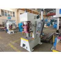 Buy cheap Cnc Power Press 250times/M Hydraulic Punch Machine from wholesalers