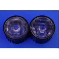 Buy cheap Dia 19.8mm PMMA Led Lens , led optics lenses for Led flashing light from wholesalers
