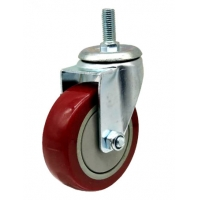 Buy cheap 75mm stem casters and wheels from wholesalers