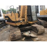 Buy cheap japan cat crawler excavator used caterpillar 307b crawler excavator/cat 307b/307c/307 mini excavator for sale from wholesalers
