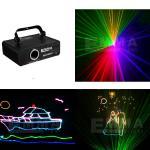 Buy cheap DMX+ILDA+SD+2D+3D Multi color 400mw rgb laser light/dj lights/stage light/ laser light/las from wholesalers