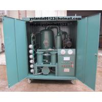 Buy cheap Transformer Oil Purifier/ Transformer Oil Purification Equipment/ Transformer Oil Filtration Unit / Transformer Oil Treatment product