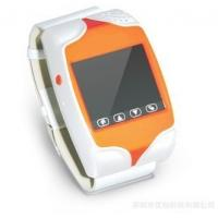 Buy cheap GPS Tracker | GW101 GPS watch phone from wholesalers