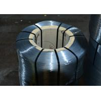 Buy cheap Hard Drawn High Carbon Spring Steel Wire , High Tensile Steel Wire from wholesalers