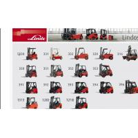 Buy cheap The final version Linde Forklift EPC Parts Catalog Spare parts linde lidos 2014.09 free shipping from wholesalers