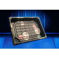 Buy cheap Printing Sushi trays Plastic Containers Disposable Salad Bowls from wholesalers