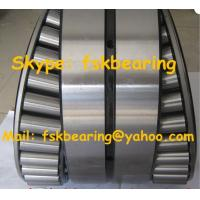 Buy cheap TDO Model Inch Size Double Row Tapered Roller Bearings 495A/493D from wholesalers