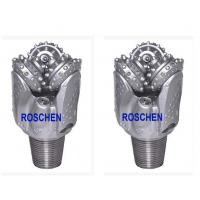 Buy cheap Vertical Tricone Rock Bit , Rock Drill Bits 9 7/8 For Water Well Drilling from wholesalers