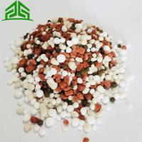 Buy cheap 100% Water Soluble Compound Fertilizer NPK 16-16-16 from wholesalers