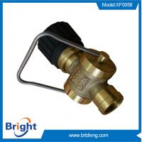 Buy cheap 2015 new product firefighting nozzle, brass nozzle from wholesalers