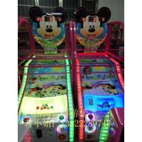 Buy cheap Amazing and Latest popular!Mickey Children Arcade Street Shooting Basketball Game Machine,Indoor Basketball Arcade Micke from wholesalers