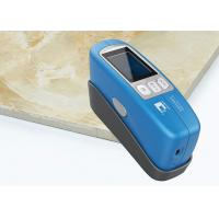 Buy cheap Building Material Micro Tri Gloss Meter Comfortable Grab Feeling 400g Weight from wholesalers