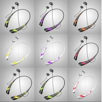 Buy cheap High Fidelity Audio Stereo Bluetooth Wireless earpiece with MIC for IPhone 5 / 5S / 6 from wholesalers