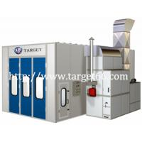 Buy cheap 10m truck spray booth  TG-10-40 from wholesalers