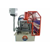 Buy cheap Light gauge Stud Track Roll Form Machine/ drywall roll forming machine from wholesalers