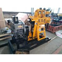 Buy cheap Borewell Drilling Rig Machine for Horizontal Direction Drilling from wholesalers
