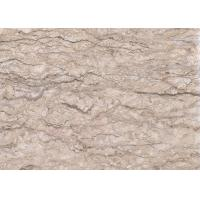 Buy cheap Stone Effect WPC Vinyl Laminate Flooring For Indoor / Outdoor 0.5mm Wear Layer from wholesalers