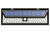 Buy cheap Super Bright 54 LED Solar Energy Power Outdoor Motion Sensor Lights for Driveway from wholesalers